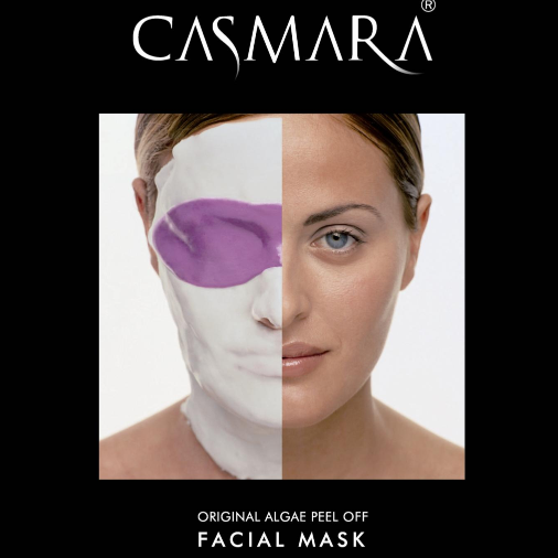 Casmara Facial Mask Peel Off