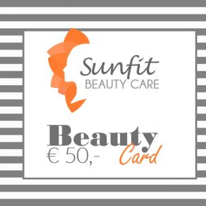 beauty card bon