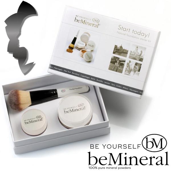 100% natuurlijke mineralen